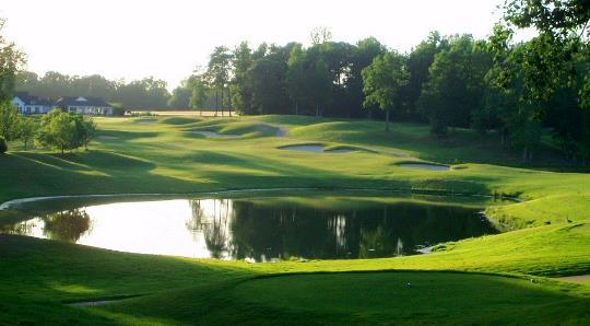 Unlimited Golf - Williamsburg Golf Vacations